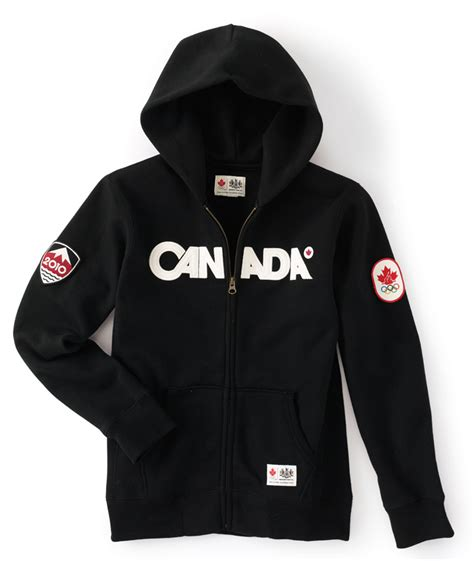are any clothes still made in canada an exacting