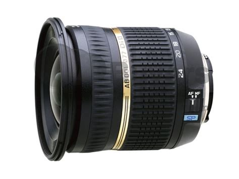 Tamron Af 10 24mm F35 45 Sp Di Ii Ld Aspherical If Lensa sp af10 24mm f 3 5 4 5 di ii ld images frompo 1