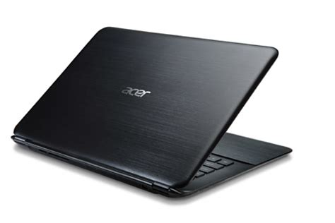 acer aspire s5 ultra slim laptop notebookcheck.net news