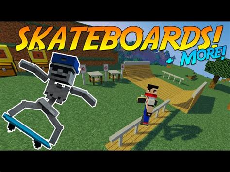 game consoles mod 1 8 1 8 9 1 8 skateboard mod adding flip tricks next