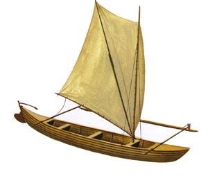 canoes of oceania pdf modelbrouwers nl modelbouw toon onderwerp kon tiki