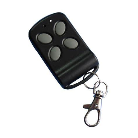 garage l universelle la telecommande de porte de garage etdoor