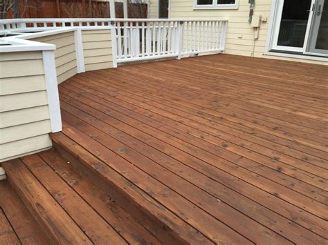 All About Our Boodge Stains Colorado Deck Master