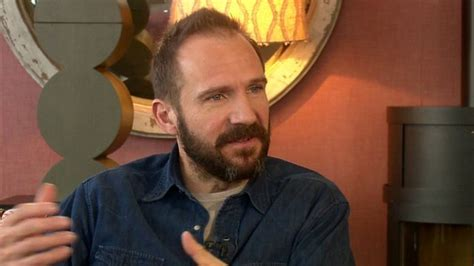 Ralph Fiennes Says That He Is The Victim by Dame Angela Lansbury And The Spirit Of Ingrid Bergman