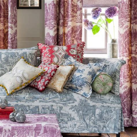 Sanderson Interiors Harrogate by Designer Collections From Marvic