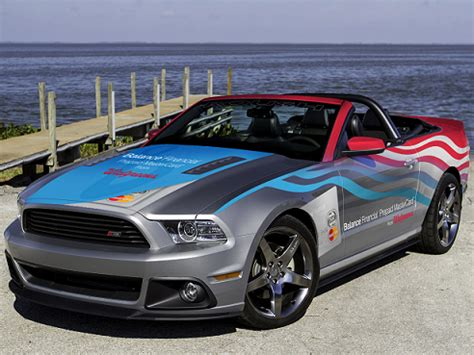 walgreens race around america presented by balance financial gift card giveaway - Roush Mustang Giveaway