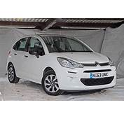 Used Citroen C3 Review  Auto Express