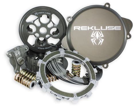 Ktm 65 Auto Clutch by Rekluse Releases Exp Auto Clutch For Ktm Husqvarna