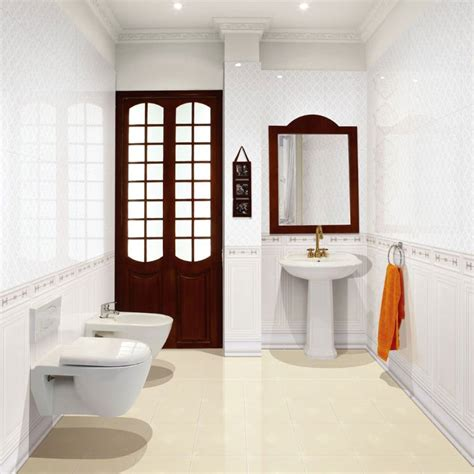 Fresh Bathroom Wall Tile Board 5156