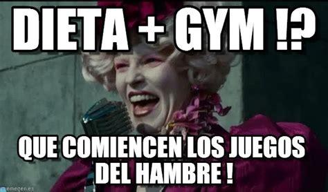 Memes Del Gym - las metas de fin de a 241 o retratadas con los m 225 s divertidos