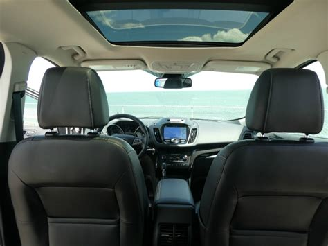 ford escape seats uncomfortable escaping for a road trip agirlsguidetocars 2017