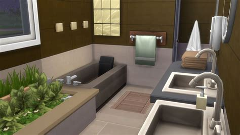 badezimmer 4 x 3 how to give your sims the bathroom simsvip