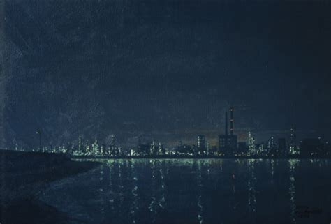 scheepvaart beurs 2 schilderijen verdwenen van nm peeters