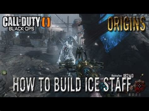 zombie origins tutorial black ops 2 zombies origins how to build ice staff how to