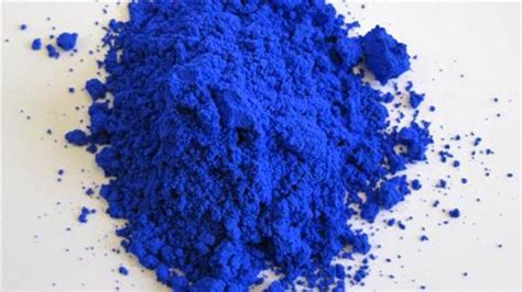 New Blue Color | a new color has been discovered and it s beautiful