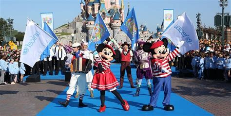 package deals to disneyland paris from belfast
