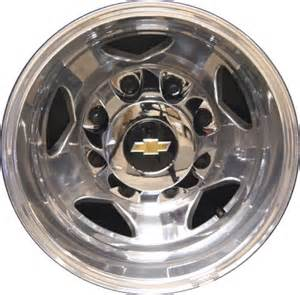 polished wheels 2012 chevy 3500 dually autos post