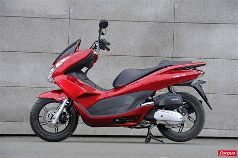 Sparepart Honda Pcx 125 honda pcx 125 un scooter urbain encore plus 233 conomique l argus