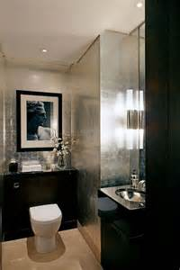 glam bathroom ideas 20 interiors in silver messagenote