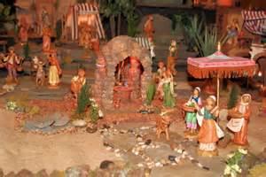 fontanini nativity tis the season to be jolly pinterest