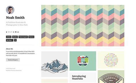 tumblr themes design portfolio themelantic premium tumblr themes tips