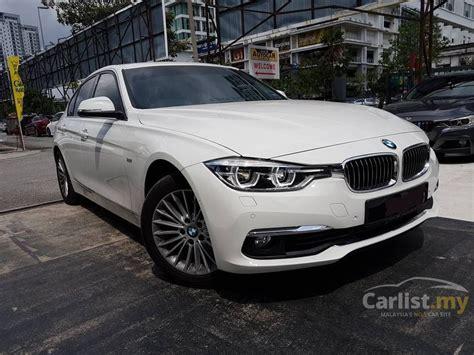 luxury bmw 2017 bmw 318i 2017 luxury 1 5 in kuala lumpur automatic sedan