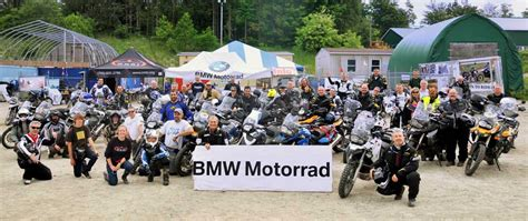Bmw Motorrad Ontario Canada by Gs Trophy 2014 Canadian Team Selected Bmw Motorcycle