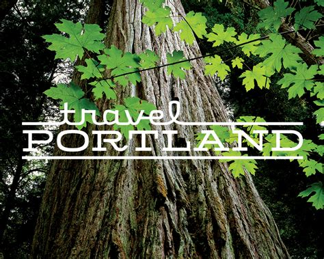 portland calendar travel portland