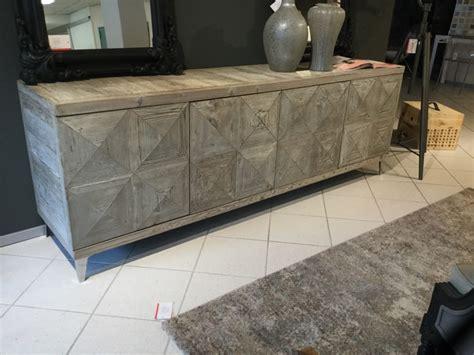 spadacini mobili madia legno vecchio dialma brown in stile classico a