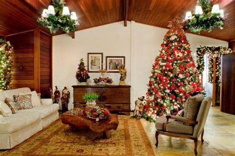 decoracao festa de natal  em fazendas
