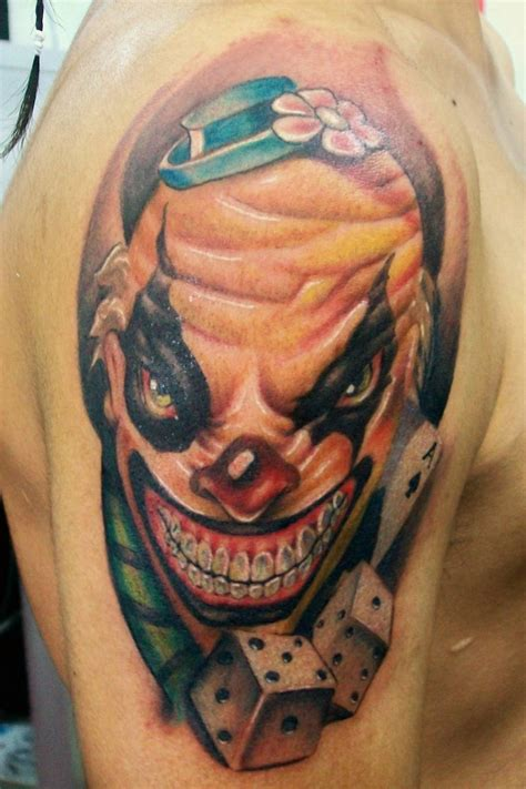 clown aluvha alain artelista en