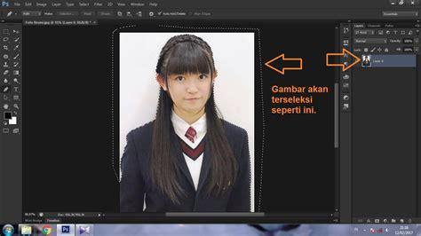membuat garis di photoshop cs6 cara membuat pas foto di photoshop cs6 photoshop