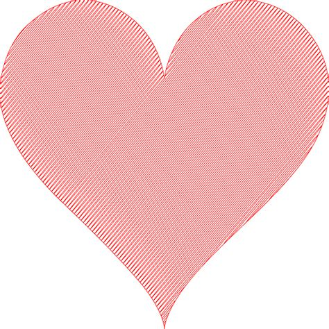 heart pattern png free vector graphic heart love pattern pink free