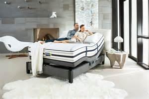 Sleep Number Dual Adjustable Bed Renew Adjustable Bases Sleep On It