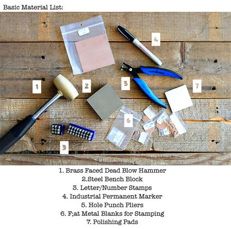 materials needed for jewelry metal jewelry sting kit image search results