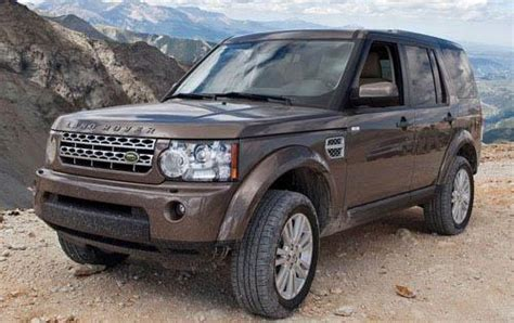 2011 land rover lr4 interior used 2011 land rover lr4 for sale pricing features