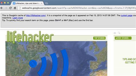 Lifehacker Best Search Top 10 Clever Search Tricks Lifehacker Australia