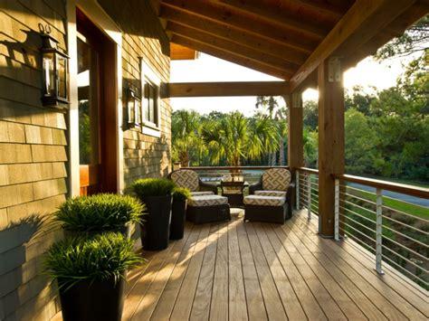 veranda deko d 233 co v 233 randa moderne en 50 id 233 es inspirantes