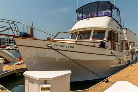 sea ranger boats for sale 1981 used sea ranger trawler boat for sale 99 000