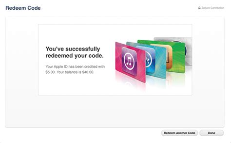 How To Use Itunes Gift Card On Apple Tv - how to redeem and use itunes gift cards technobezz