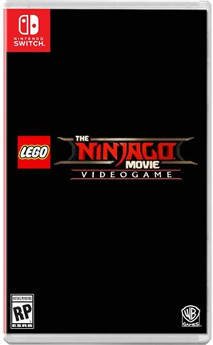 Lego Ninjago The Nintendo Swicht lego ninjago is coming to nintendo switch on september 22nd ninmobilenews