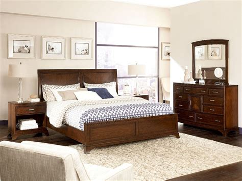 Wooden Bedroom Furniture Solid Wood Furniture For A Lifetime Decoration