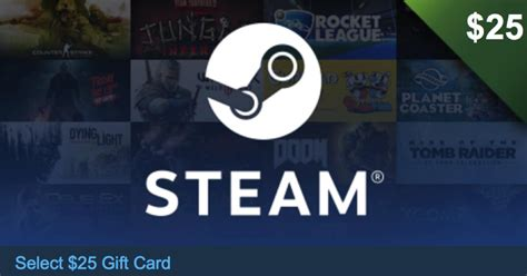 Send A Steam Gift Card - you can now buy your friends gift cards on steam