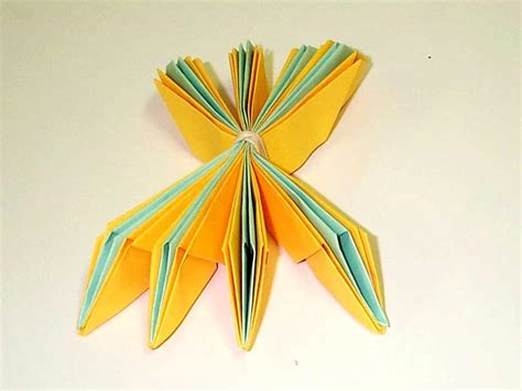 Paper Folding Flowers - paper folding lotus flower photos falun