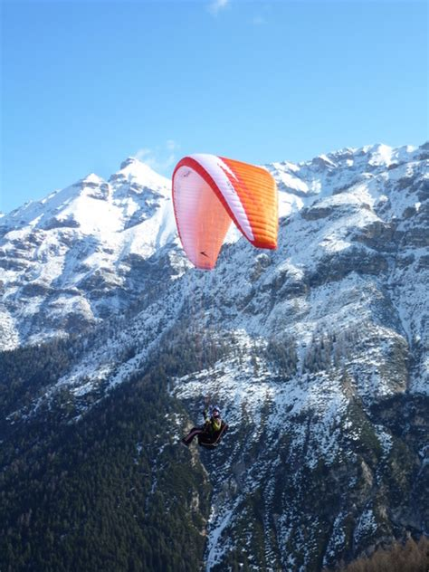Swing Mistral 7 by Mistral 7 Swing Paragliders