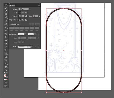 adobe illustrator pattern stroke how to create a saudi city landmark in adobe illustrator