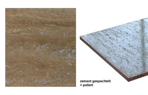 Travertin Stein Polieren by Ein Getrommelter Travertin F 252 R Die Terrasse Oder Ein