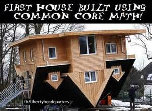 When Was The First House Built karen covfefe on twitter quot first house built using common core math