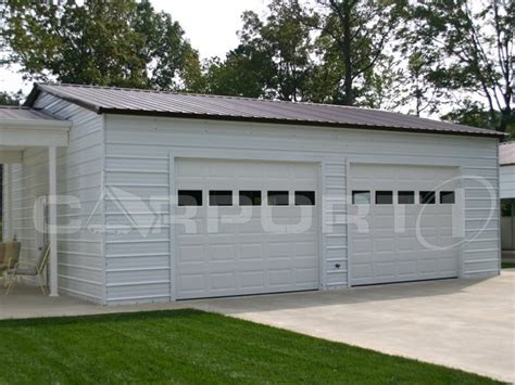Metal Garages Installed Best 20 Metal Garage Kits Ideas On Garage