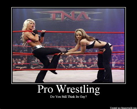 Gay Wrestling Meme - pro wrestling picture ebaum s world